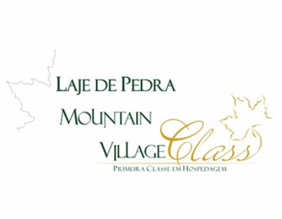 Laje de Pedra Mountain Village