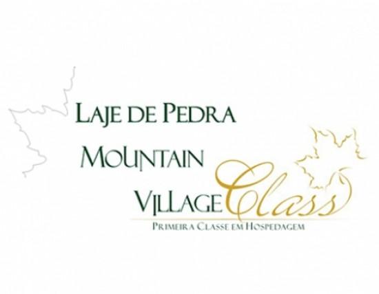 Laje de Pedra Mountain Village