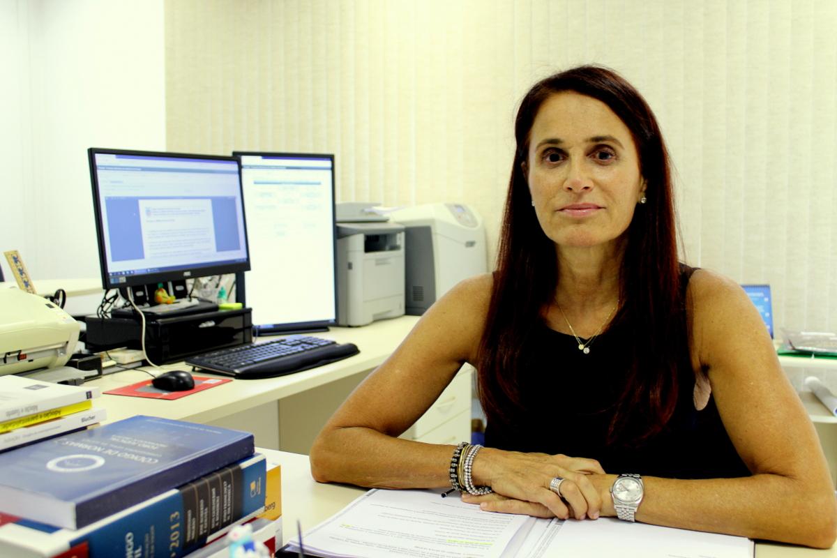 Juíza Maria Lúcia Espíndola fala das premissas que guiam o seu trabalho, há mais de 10 anos, na vara de adoção de Curitiba
