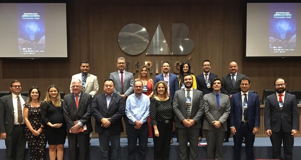 Organizado em Maringá pela AMAPAR e EMAP, curso estimula a comunidade jurídica a repensar as decisões judiciais