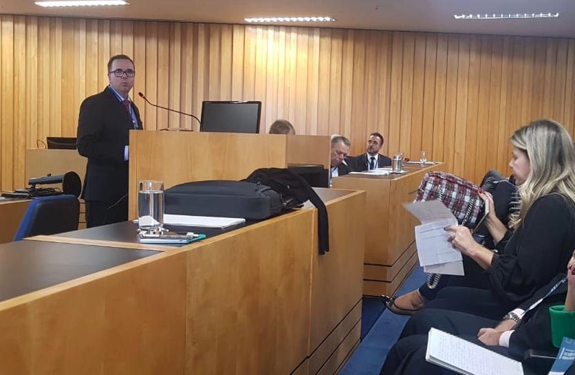 EMAP participa de evento nacional promovido pelo Conselho Nacional de Justiça