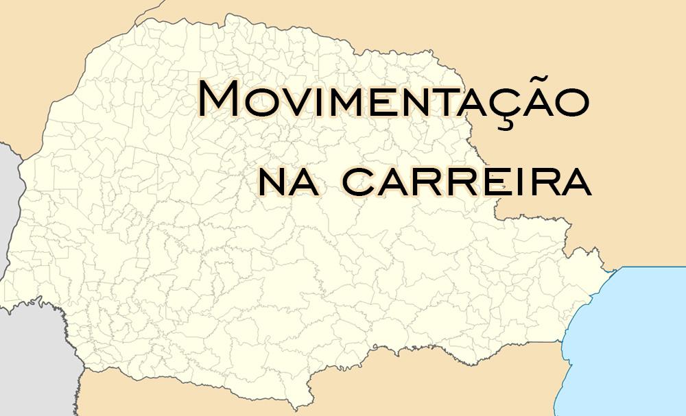 Confira o resultado dos pedidos aprovados na movimentação da carreira de juízes do Paraná