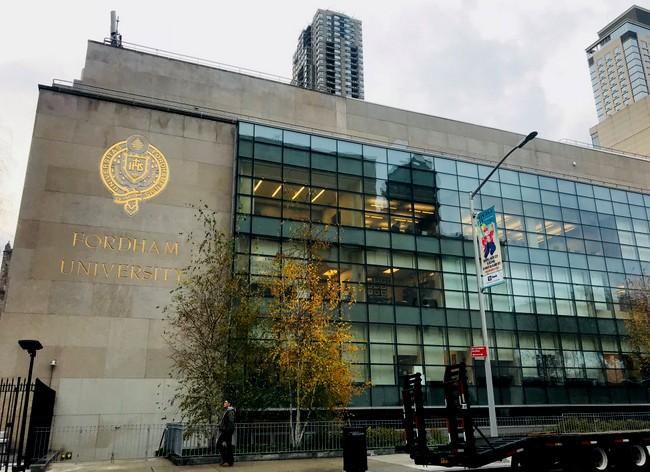 AMAPAR celebra convênio com a Escola de Direito da Universidade Fordham, localizada em Nova Iorque (EUA)