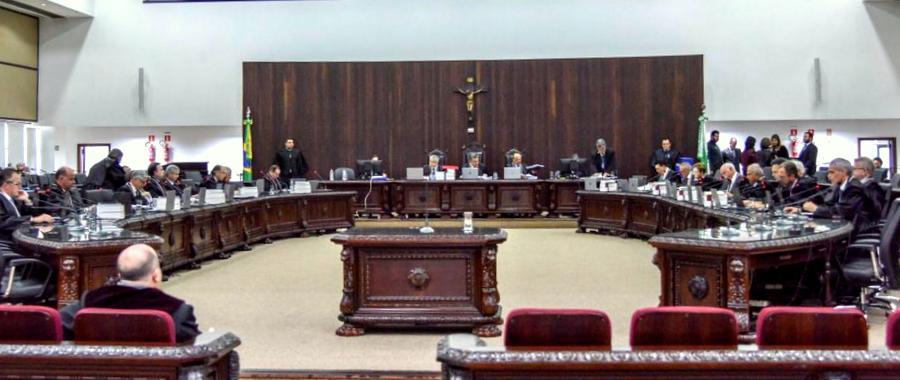 Órgão Especial aprova criação de cargos de juiz