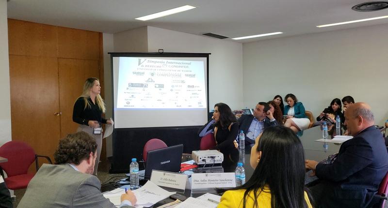 Magistrados comentam à AMAPAR a participação no CONSINTER