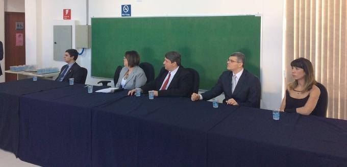 Juízes de Foz do Iguaçu fazem audiência pública e reforçam o coro contra a diminuição de zonas eleitorais